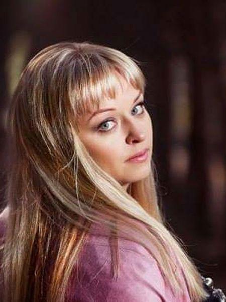 Климко Ольга Анатоліївна