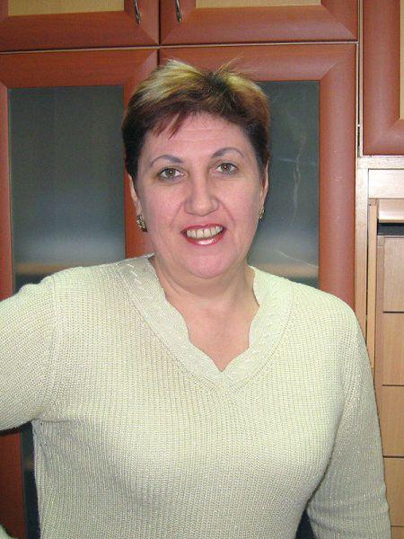 Демченко Світлана Миколаївна