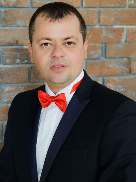 Малько Михайло Якович