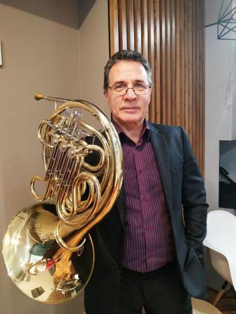 Тимощенко Валерій