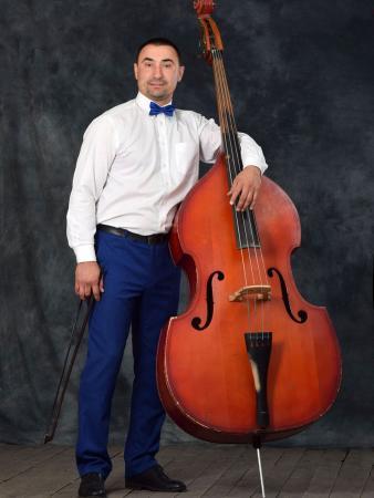 Вісич Богдан